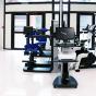 Centre L'Espoir Lille : plus de 30 ans d'expérience dans la prise en charge de la lombalgie chronique