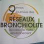 Elite Médicale présent au 9ème congrès des réseaux bronchiolites