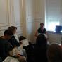 Participation d'Elite Medicale à la formation EIRPP de kinésithérapie périnéale de Lille les 12-13 et 26-27 septembre 2009