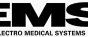 Nouveauté chez EMS: Les ondes de Choc focales: Swiss PiezoClast et Swiss Dolorclast