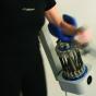 Evaluation et Renforcement Musculaire de l'épaule par élastométrie: Dynatorq Easytech