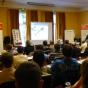 Le congrès ondes de choc EMS du Touquet les 11 et 12 juin dernier a été un vrai succés