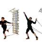 EKKAR GX3D: Renforcement musculaire et proprioception en 3D
