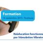 Formation : Rééducation fonctionnelle de la main par stimulation vibratoire transcutanée – 14 septembre 2013, Toulouse