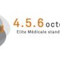 Elite Médicale présent au salon Rééduca Paris stand C18 – 4.5.6 octobre 2013