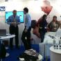 Human Tecar et son importateur exclusif France Elite Médicale présents au 8éme congrès Européen de Médecine du sport à Strasbourg – du 25 au 28 septembre 2013