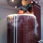 Risque asphyxie avec cryothérapie gazeuse: note d'avertissement de l'EIGA