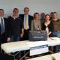 Formation SHM Human Tecar équipe Elite Medicale