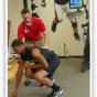Primus RS de BTE Technologies: Evaluation, rééducation, préparation physique en médecine du sport