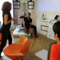 Formation Myotest à Paris: utilisation en kinésithérapie du sport et sport santé