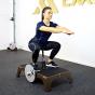 Renforcement iso inertiel: la solution la plus rapide pour augmenter volume et force musculaire